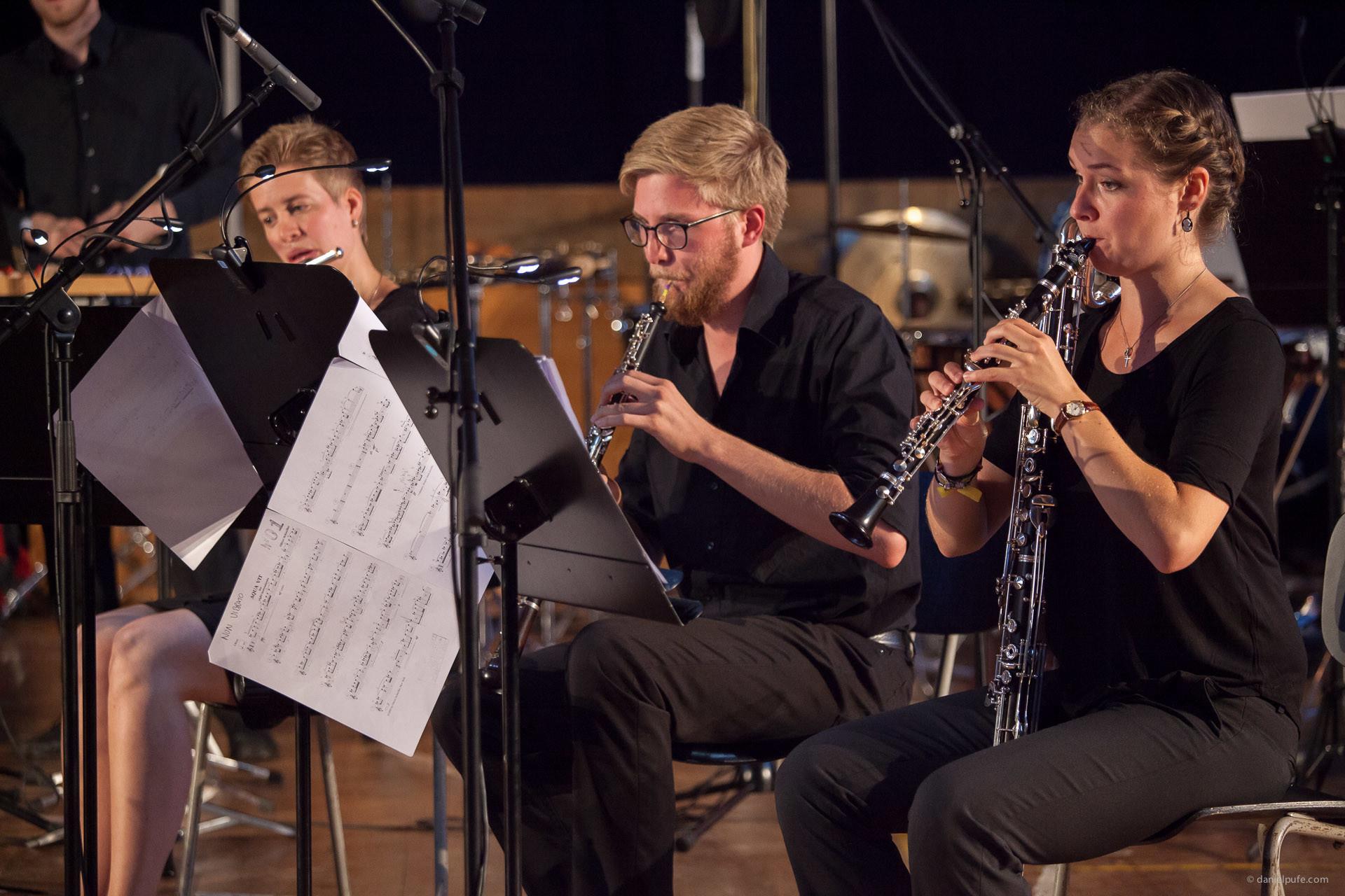 Ensemble Junior - LandesJugendEnsemble N.M. Schleswig Holstein -