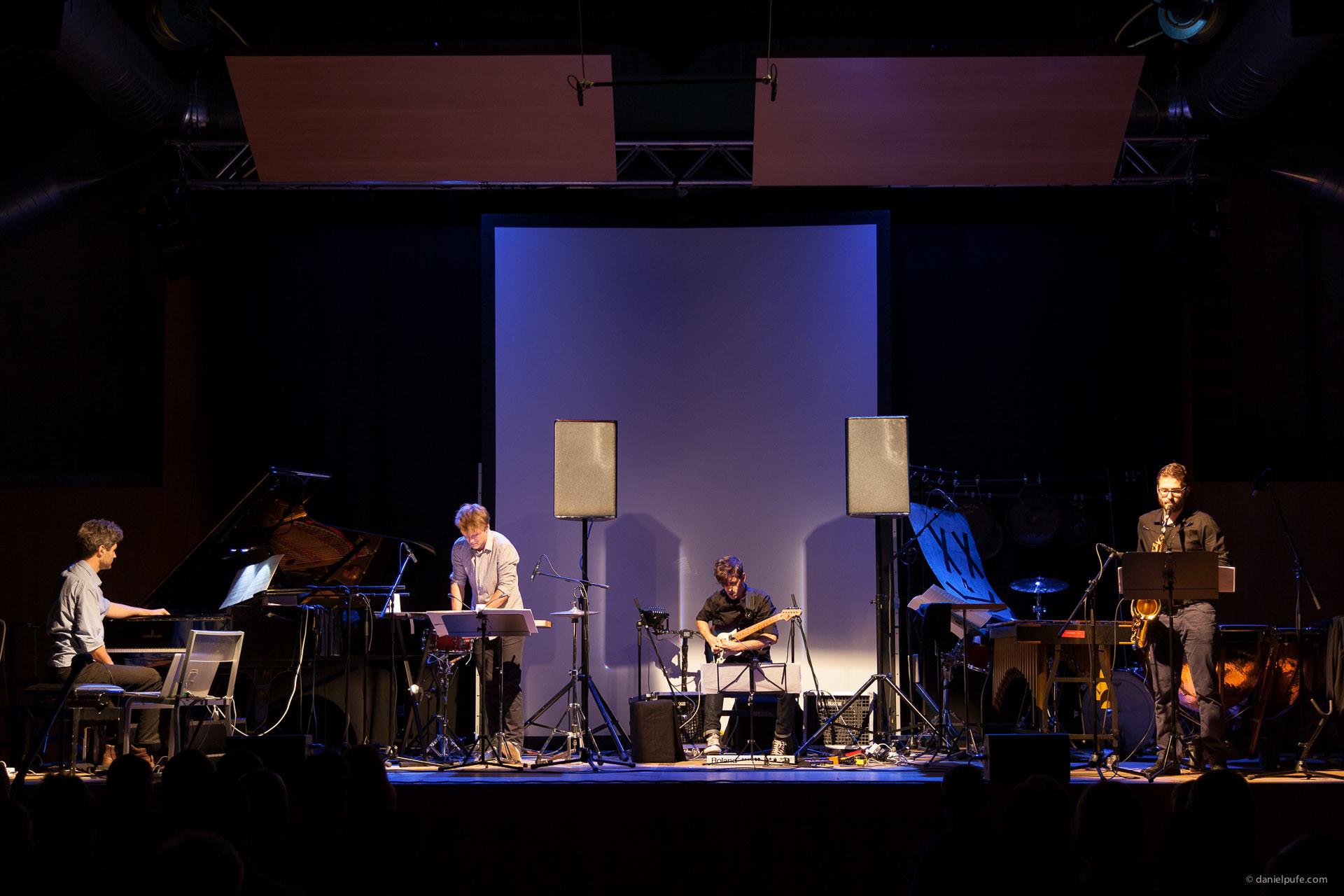 Concert: Ensemble Nikel - Centralstation