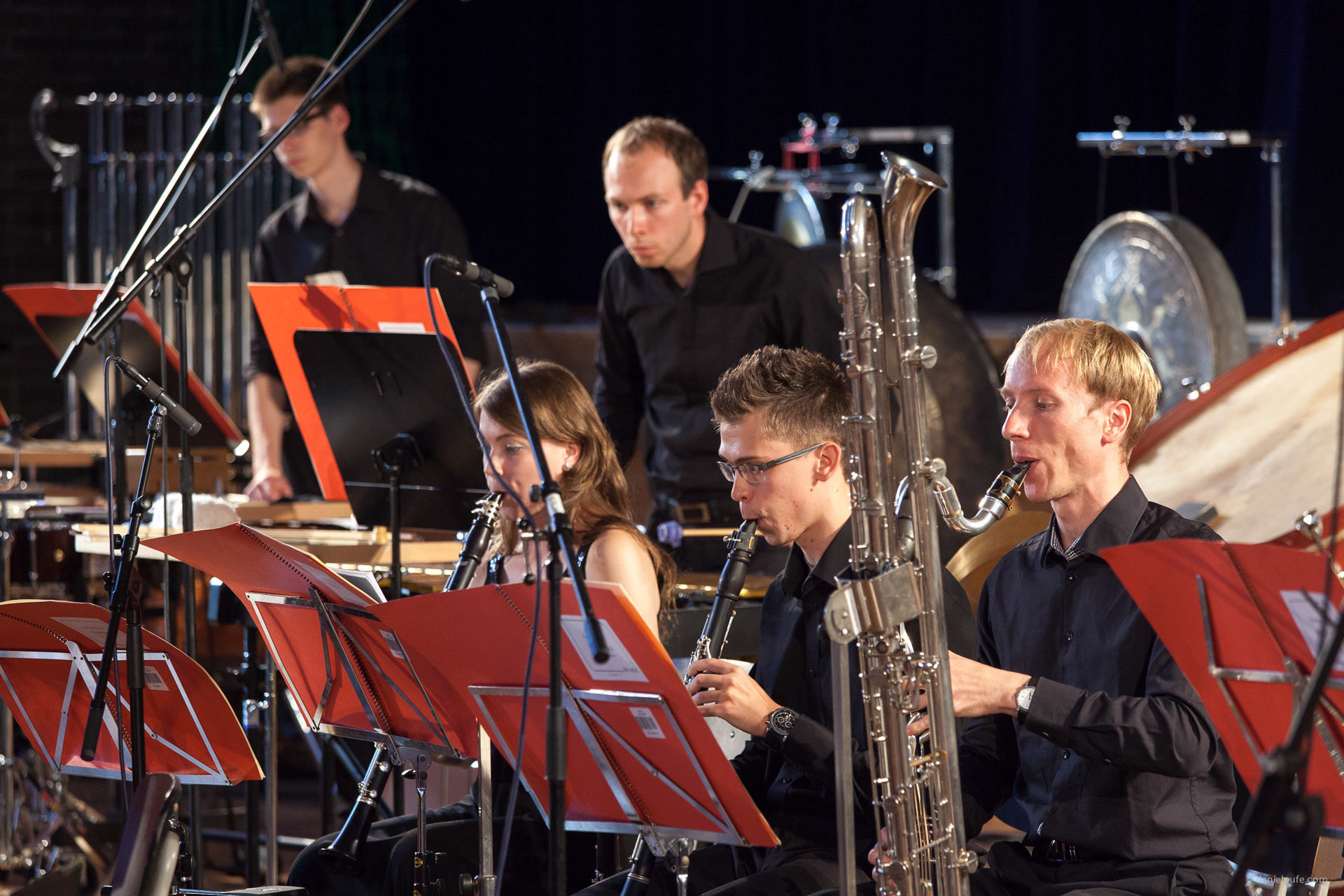 Workshop Concert: EWCM European Workshop for Contemporary Music