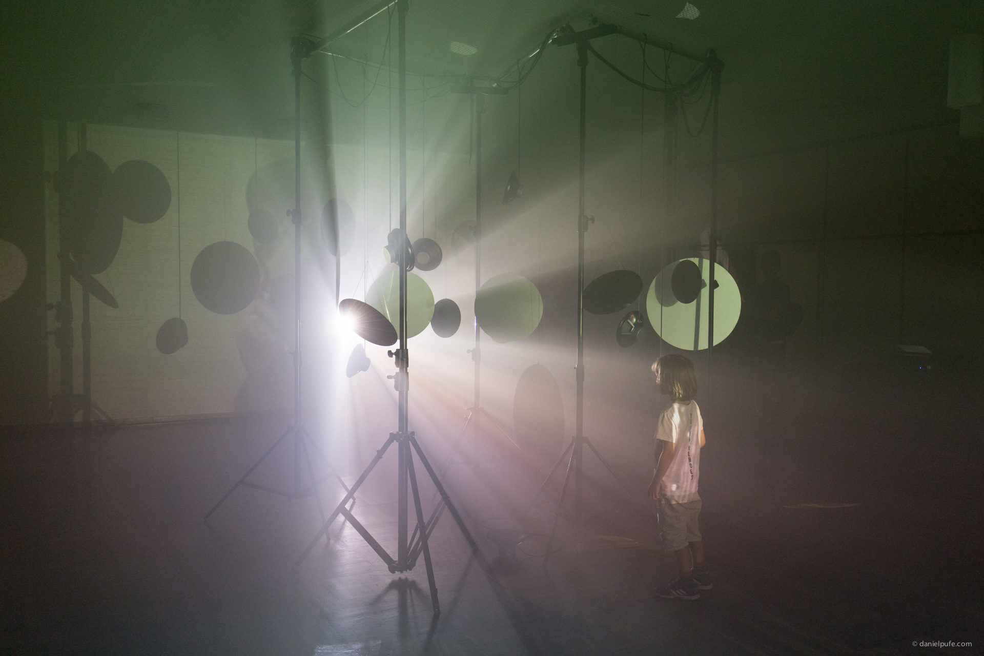 Lars Petter Hagen: Archive Fever - Ensemble Interface - Justus L