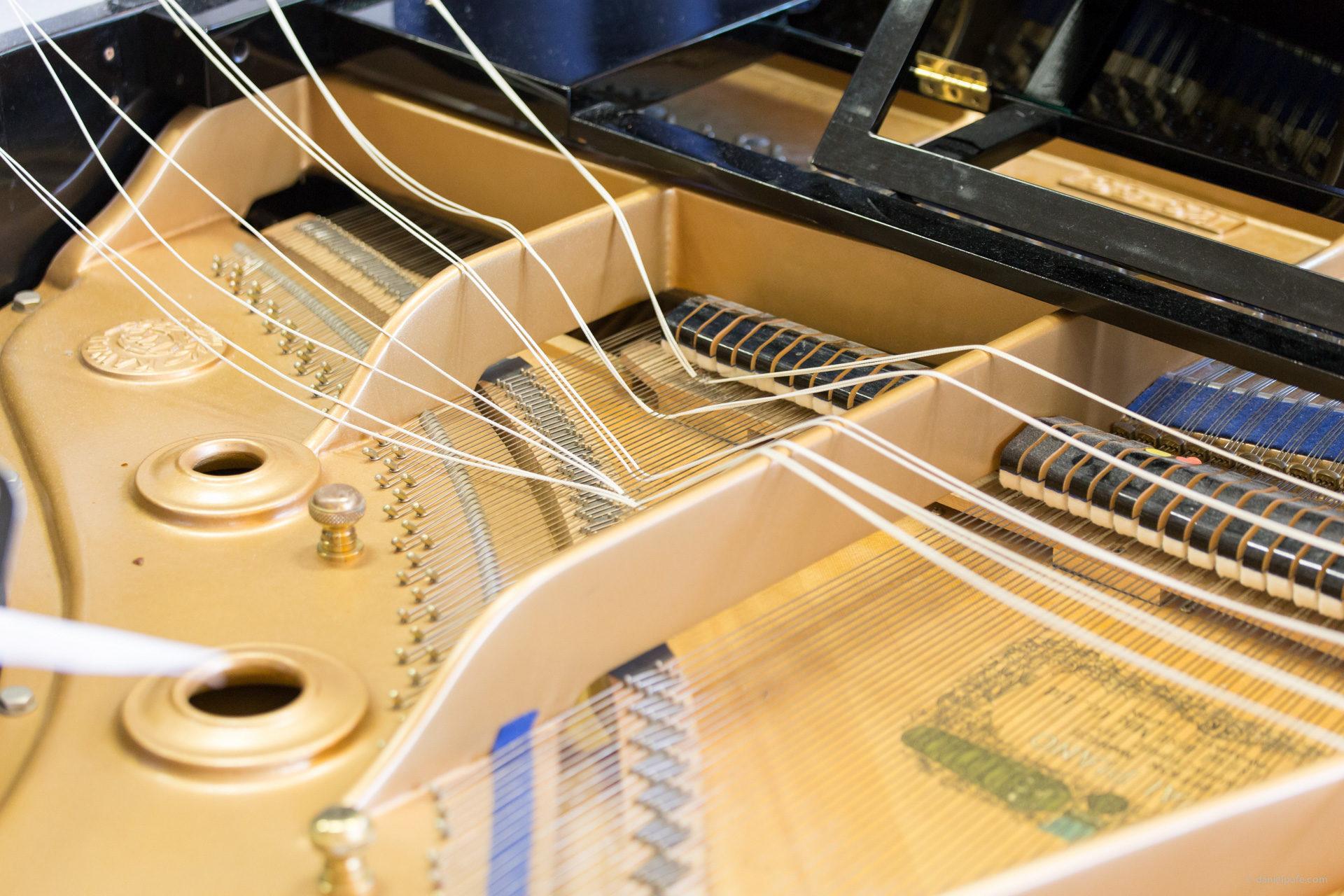Konzert: Cloud Polyphonies - Percussion - Edith Stein Schule