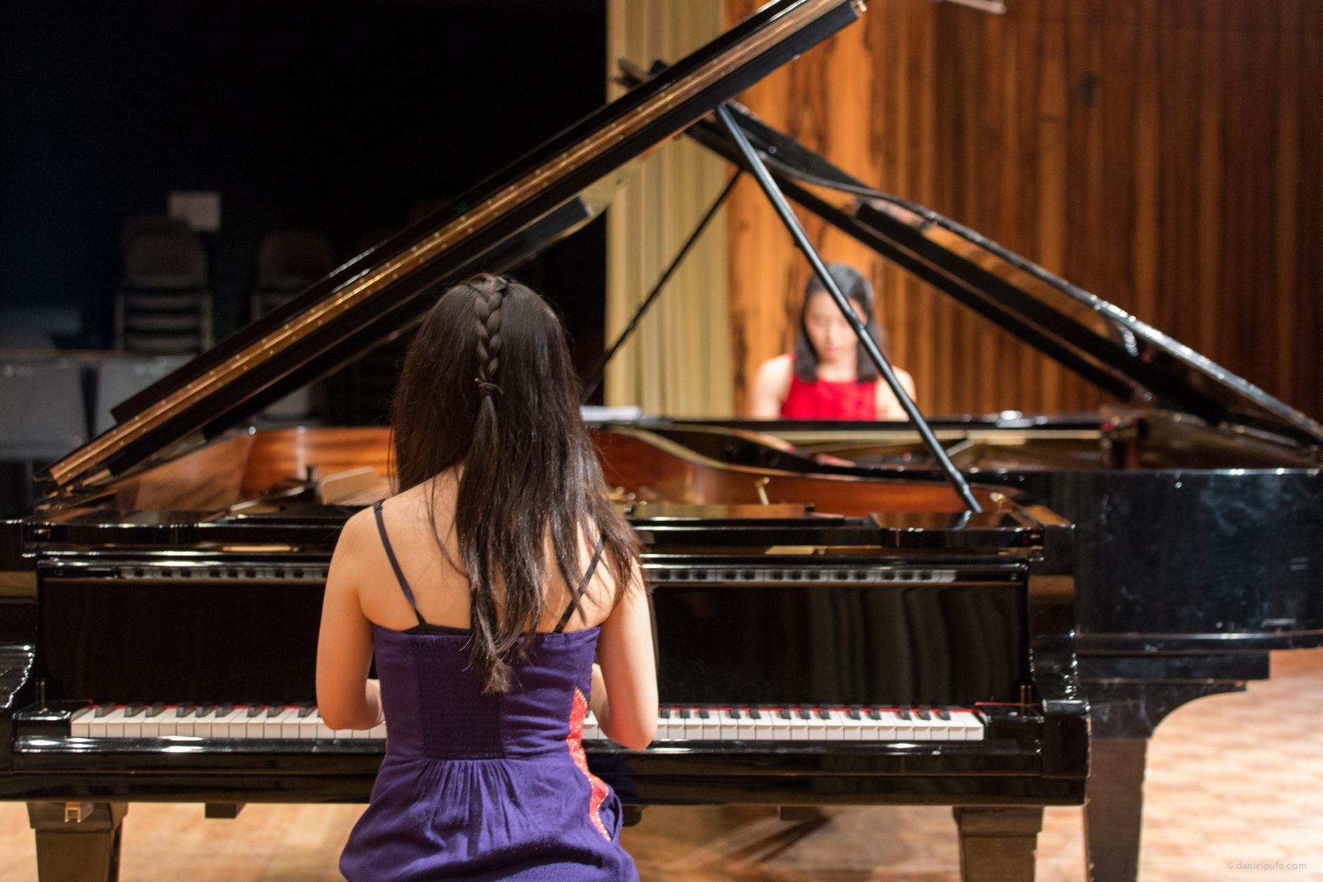 Probe - Piano Class - AfT