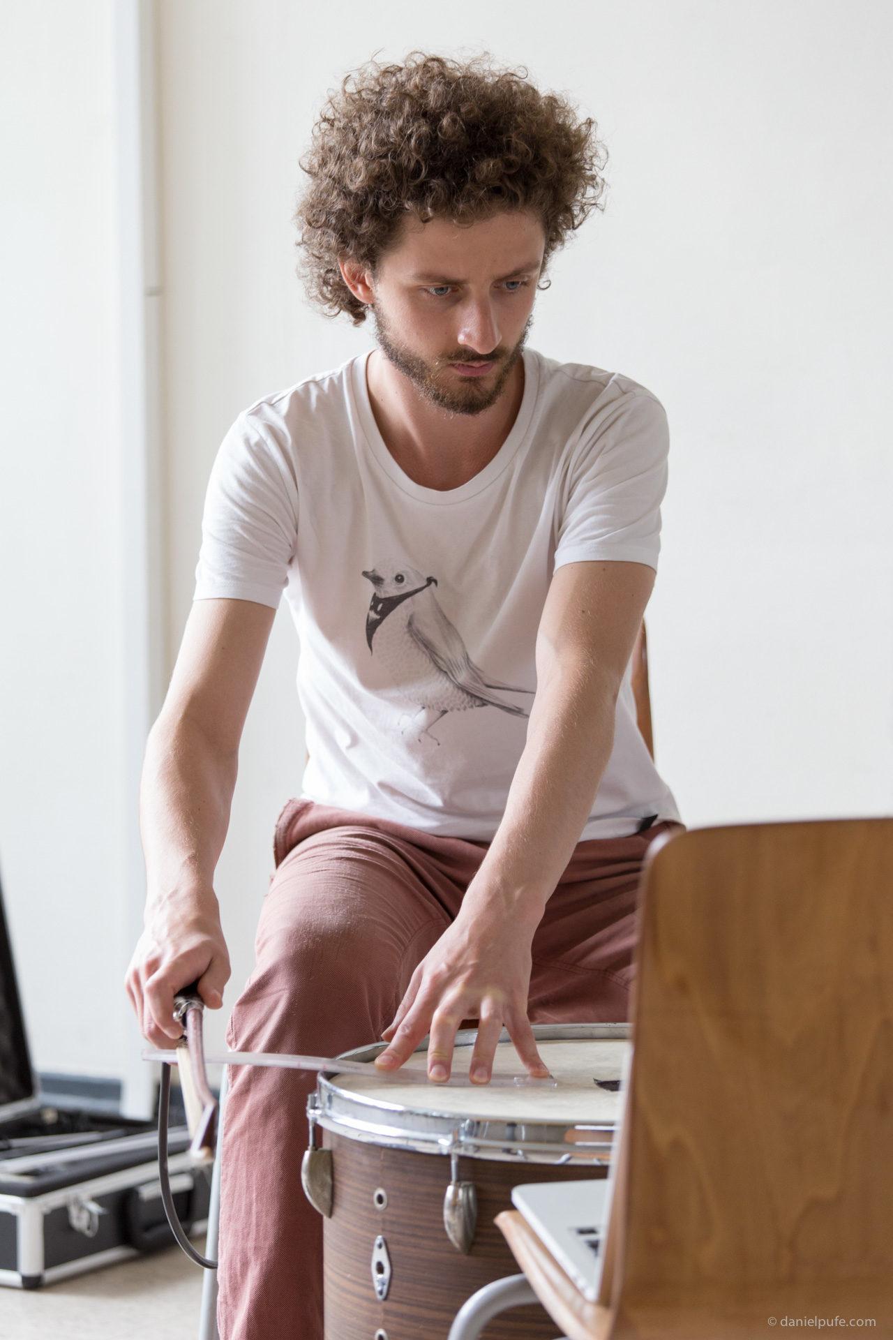 Workshop - Noam Bierstone - Joshua Hyde