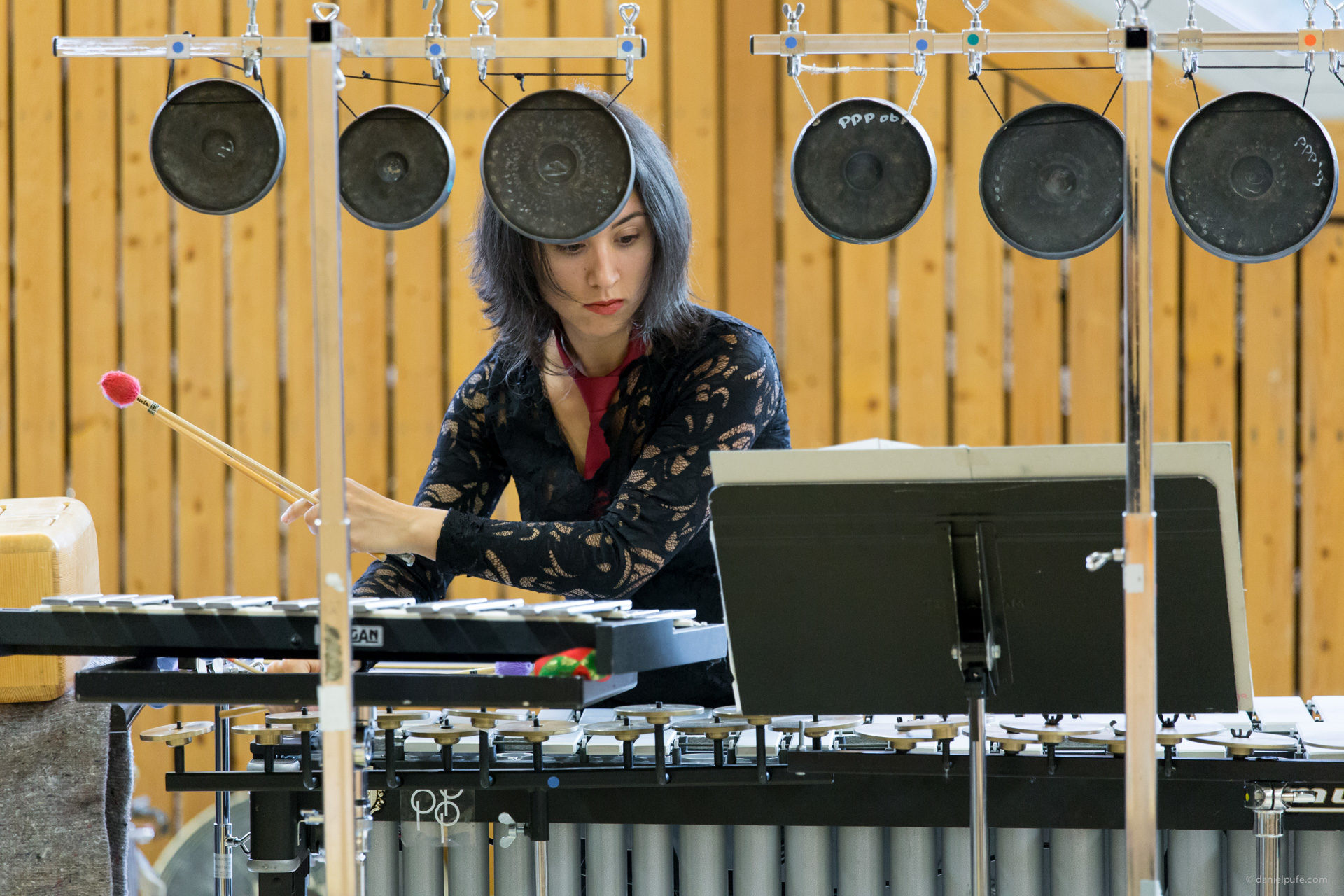 Konzert - Duo Tied - Edith Stein Schule