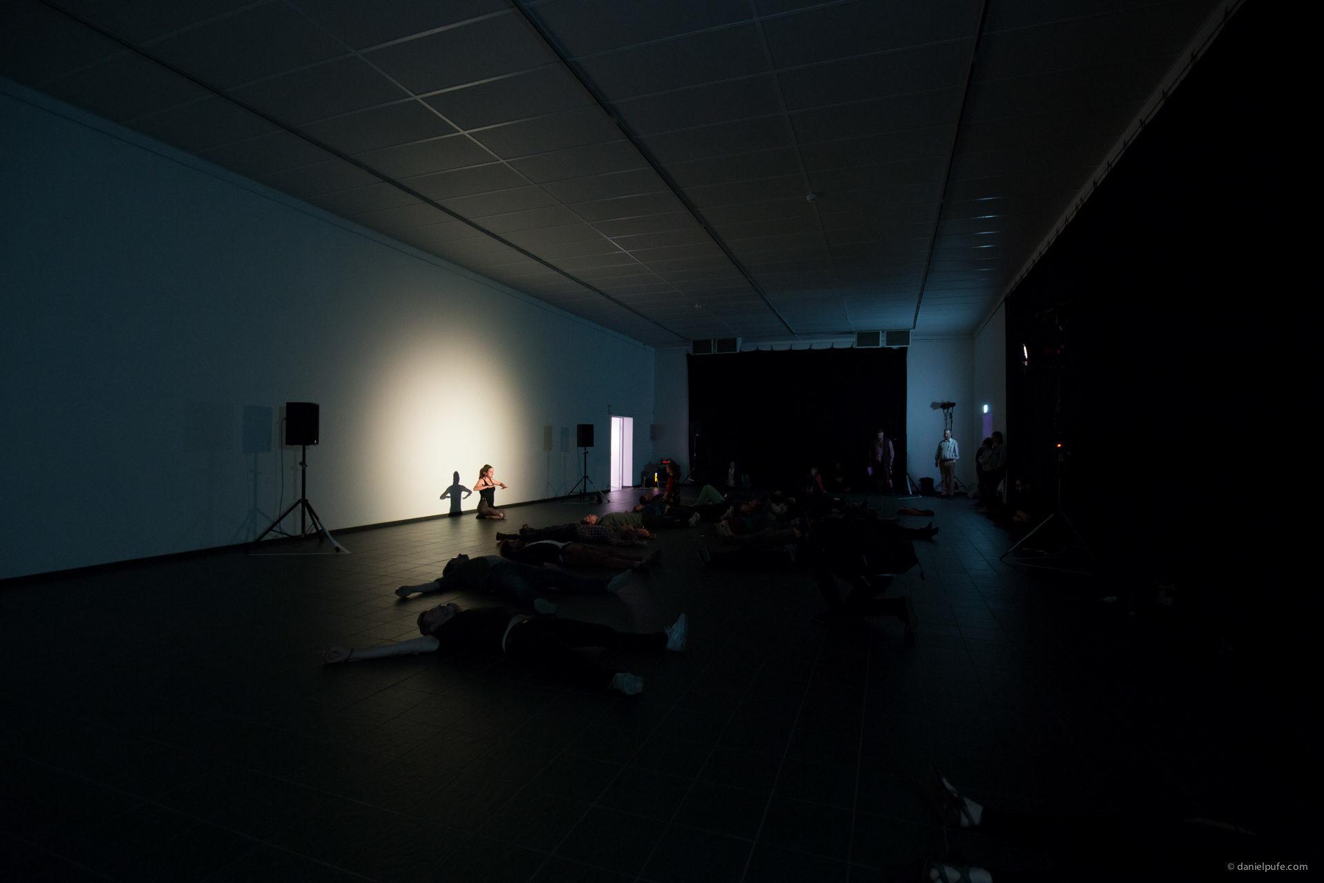 Präsentation - Composer-Performer Workshop - David Helbich - Je