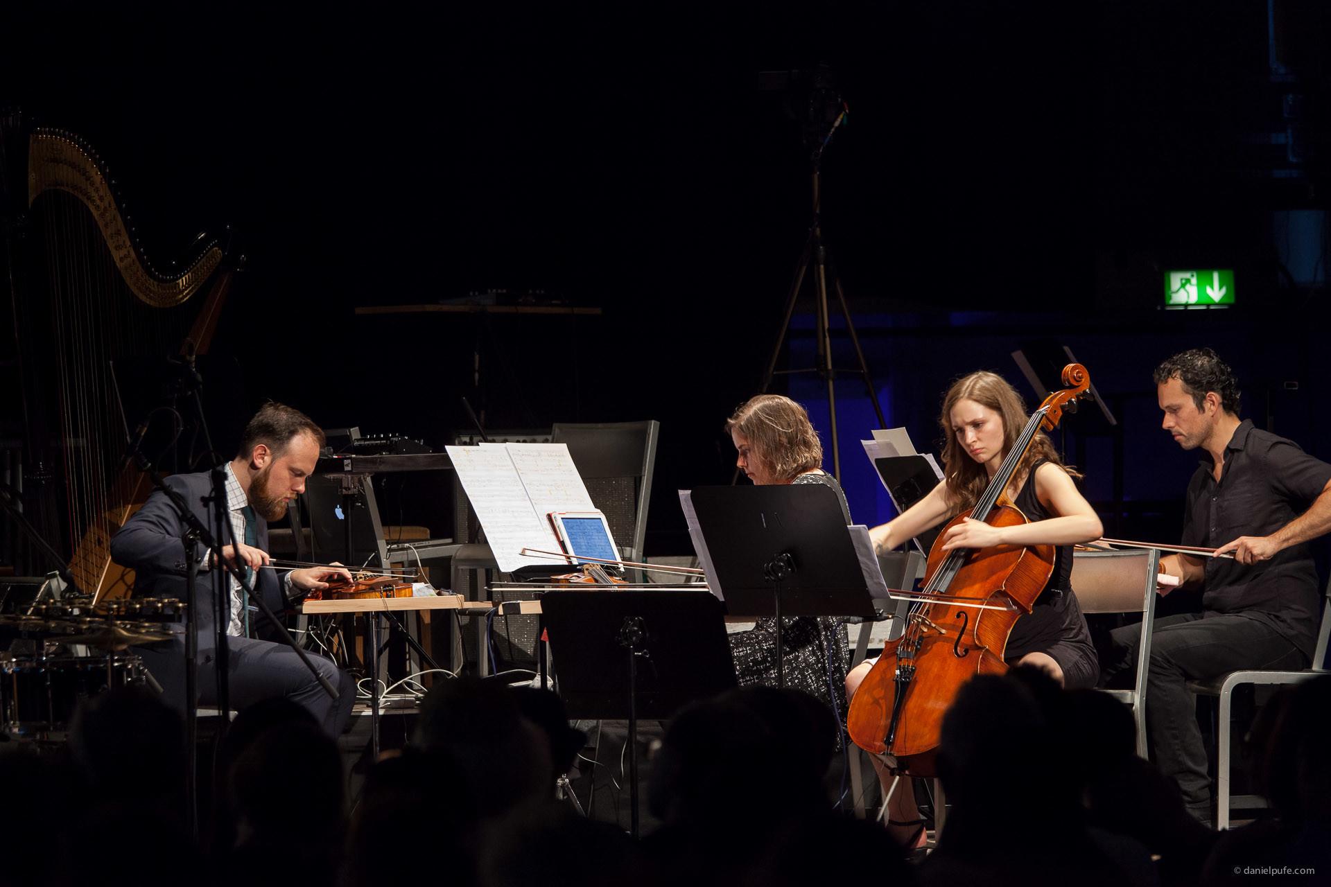 Concert: Adapter - Centralstation