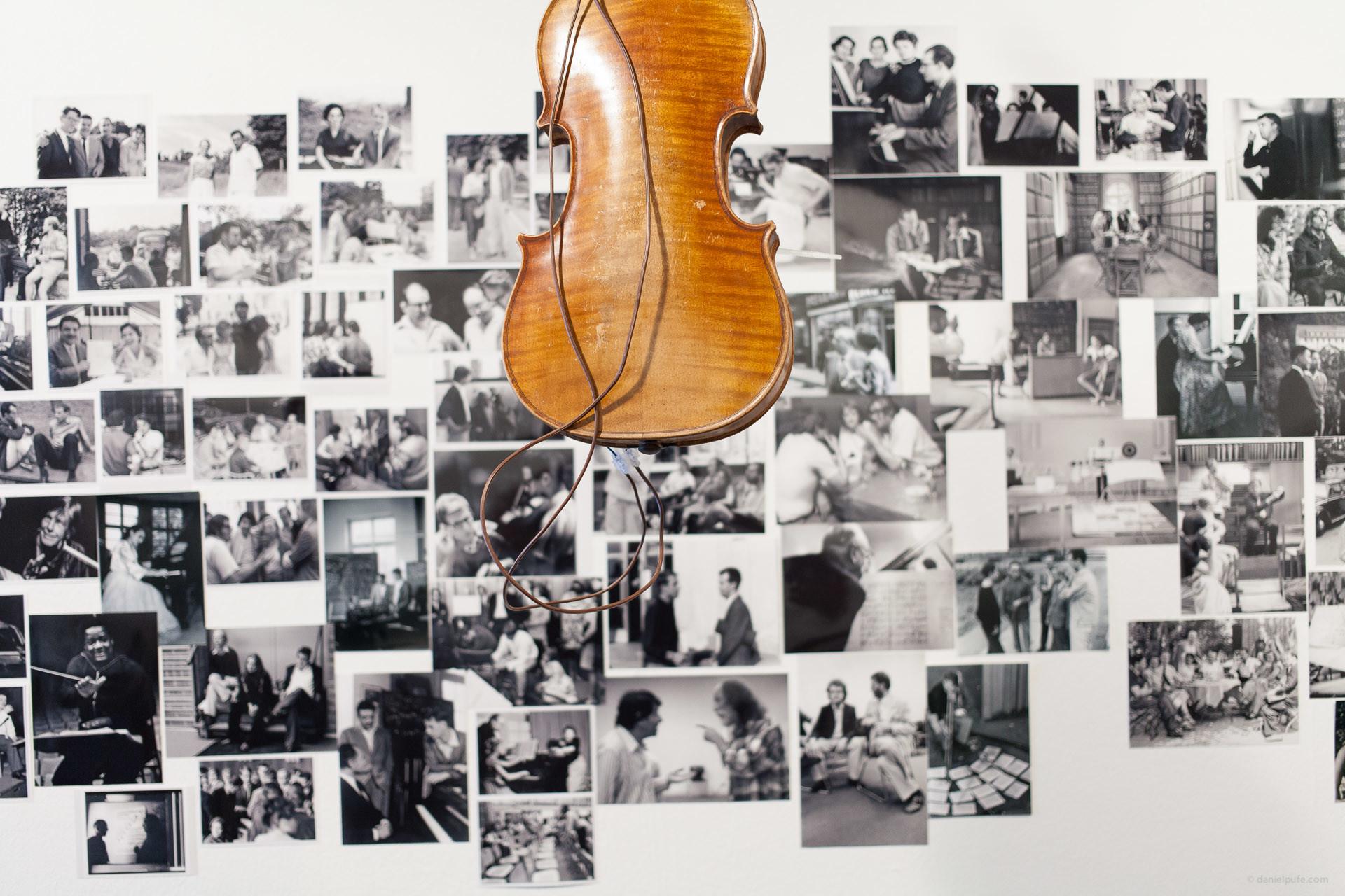 Workshop Rods&Strings - Kunsthalle