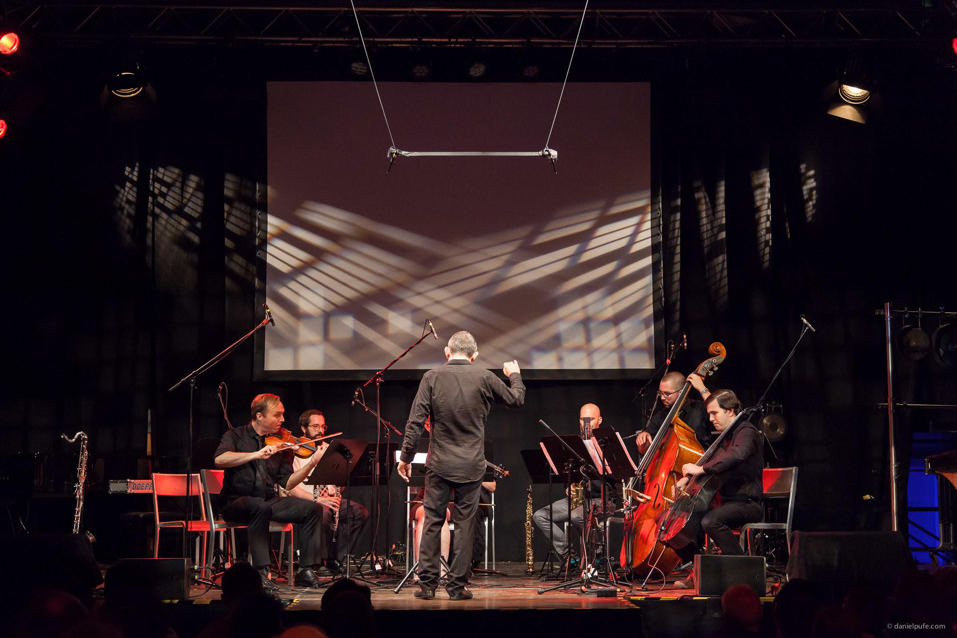 Closing Concert: HOT_cool - Awarding of the 2014 Kranichstein Mu